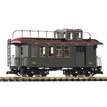 G Güterzugbegleitwagen WP&YR