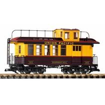 G Güterzugbegleitwagen UP
