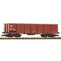 G Offener Güterwagen Eaos FS IV