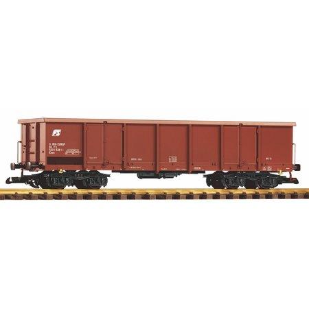 PIKO G Offener Güterwagen Eaos FS IV