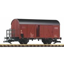 G Gedeckter Güterwagen DB IV
