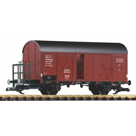 PIKO G Gedeckter Güterwagen DRG II