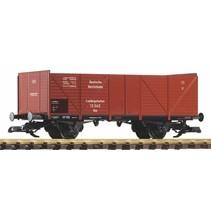G Offener Güterwagen DRG II