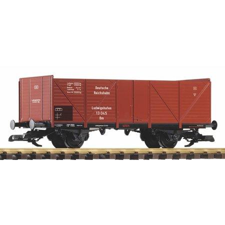 PIKO G Offener Güterwagen DRG II