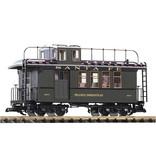 PIKO G Güterzugbegleitwagen SF