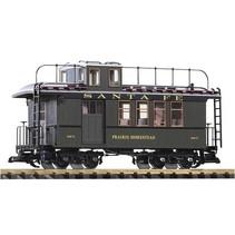 G Güterzugbegleitwagen SF