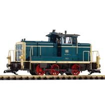 G Diesellok BR 260 DB IV