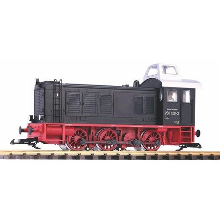 PIKO G Diesellok BR 236 DB III mit Kanzel
