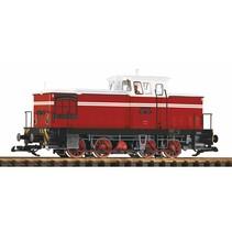G Sound-Diesellok BR V 60 DR III, inkl. PIKO Sound-Decoder