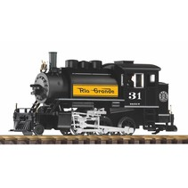 G Dampflok 2-6-0T D&RGW