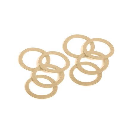 Massoth Haftreifen für LGB® Loks (37,5mm) 8 Stück
