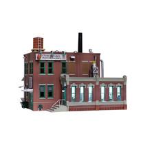 Spur H0 Clyde & Dale's Barrel Factory (Fertigmodell)