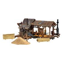 Spur H0 Buzz's Sawmill  (Fertigmodell)