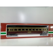 Napa Valley Wine Train Passenger Car (wie neu)