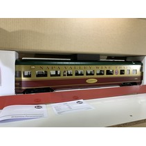 Napa Valley Wine Train Observation Car (wie neu)