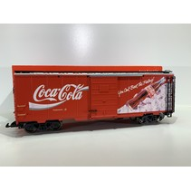 40 Fuss Boxcar Coca Cola  (sehr guter Zustand)