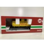 LGB Coca Cola Kesselwagen  (sehr guter Zustand)