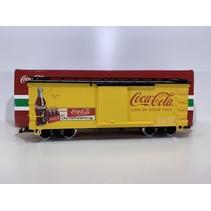 Coca Cola Boxcar  (wie neu)