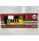 LGB Coca Cola Caboose  (wie neu)