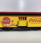 LGB Coca Cola Baggage  (wie neu)