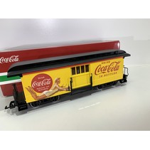 Coca Cola Baggage  (wie neu)