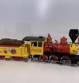 LGB Coca Cola® Dampflok Mogul (wie neu)
