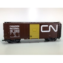 40 Fuss Boxcar Canadian National (sehr guter Zustand)