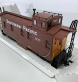LGB Caboose Southern Pacific (sehr guter Zustand)