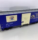 Aristo Craft East Coast Box Car (sehr guter Zustand)