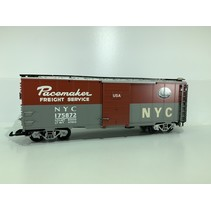 """40 Fuss Boxcar New York Central """"Pacemaker"""""""