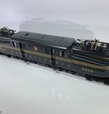 LGB LGB Aster GG1 Pennsylvania Metall (DCC+Sound) sehr guter Zustand