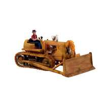 Spur H0 Dewies Bulldozer
