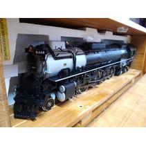 FEF-3 Union Pacific #8444