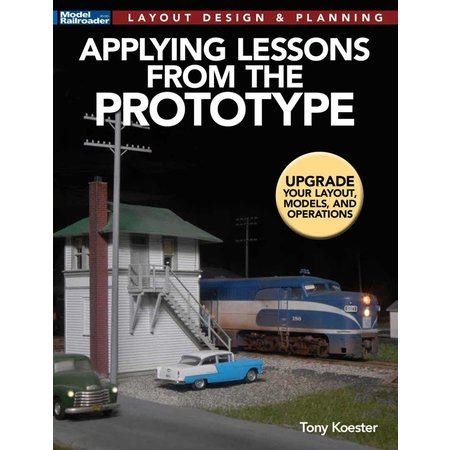 Kalmbach Applying Lessons From the Prototype