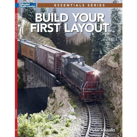 Kalmbach Build Your First Layout