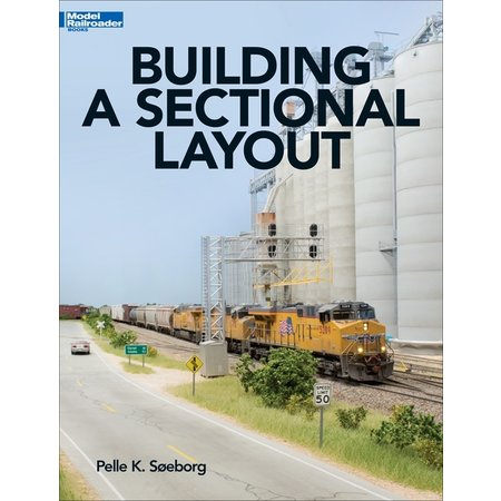 Kalmbach Building a Sectional Layout