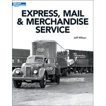 Express & Mail & Merchandise Service