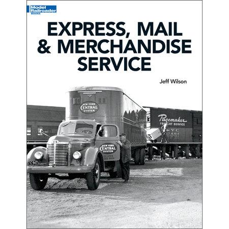 Kalmbach Express & Mail & Merchandise Service