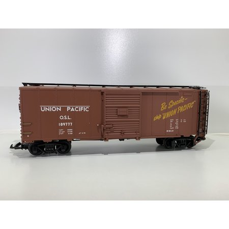 Aristo Craft Boxcar Union Pacific (sehr guter Zustand)