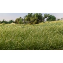 Statisches Gras Mittelgrün (7 mm)
