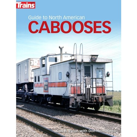 Kalmbach Guide to North American Caboose