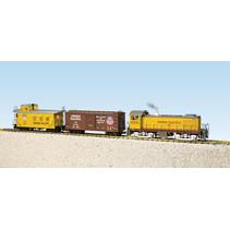 Union Pacific S4 Diesel Startset