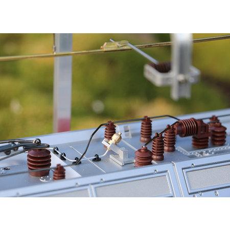 LGB Elektrolokomotive Ge 4/4 III
