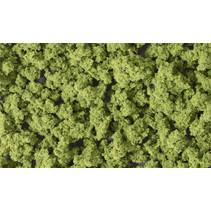 Büsche  - Hellgrün  (Beutel)