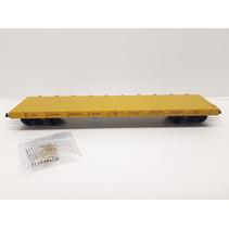 Union Pacific Flatcar/Flachwagen (Lagerfund)