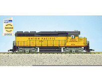 GP 30 Union Pacific