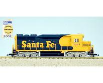 GP 30 Santa Fe