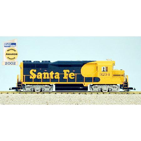 USA TRAINS GP 30 Santa Fe