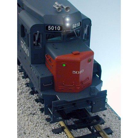 USA TRAINS GP 30 Pennsylvania