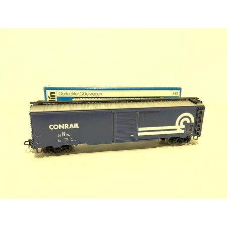 Märklin Gedeckter Güterwagen Conrail sehr guter Zustand